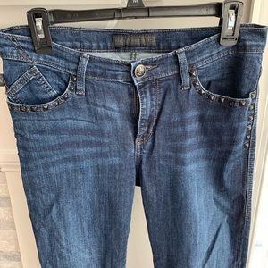 Like new rock & republic jeans sz 10
